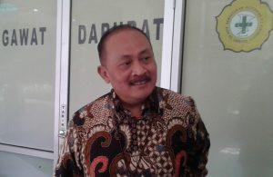 Dr dr Darwito SH SpB(K)Onk