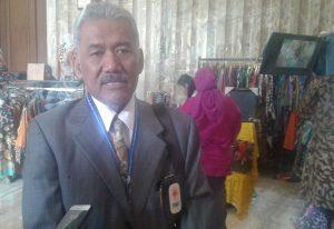 Ketua PMI DIY GBPH H Prabukusumo