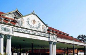 Keraton Ngayogyakarta Hadiningrat menjadi salah satu unggulan wisata budaya di Yogyakarta, yang sangat merasakan dampaknya.