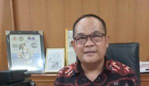 Rektor UNY Prof Dr Sutrisna Wibawa MPd.