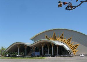 Gedung Sportarium UMY