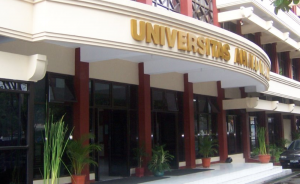Salah satu kampus UAD