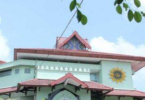 Salah satu rumah sakit milik Muhammadiyah.
