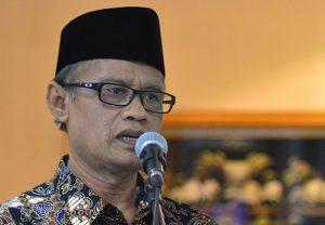 (Ketum PP) Muhammadiyah Haedar Nashir