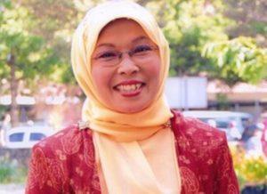 Prof Dr Ir Hj Dwiyati Pujimulyani MP