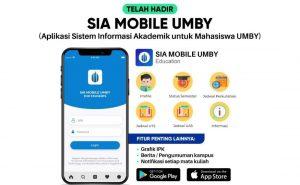 Aplikasi SIA Mobile