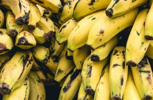 Tampilan pisang Ambon.
