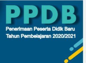 Ilustrasi PPDB.