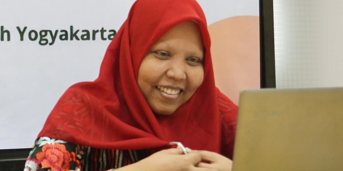 Khairina Siregar