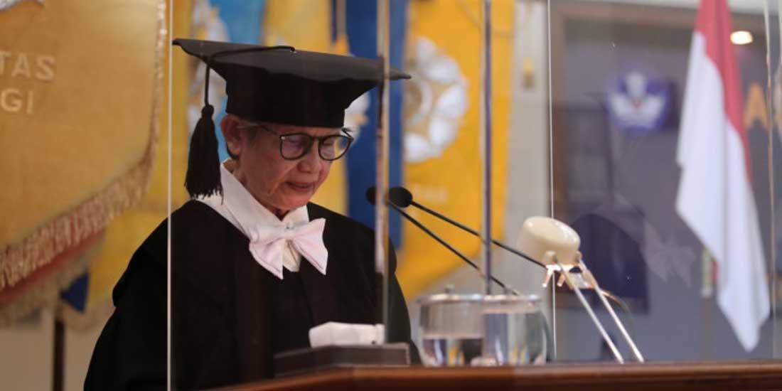 Prof Dr Tjut Sugandawaty Djohan MSc