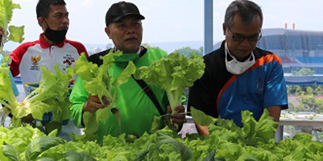 program Piri Islamic Green School