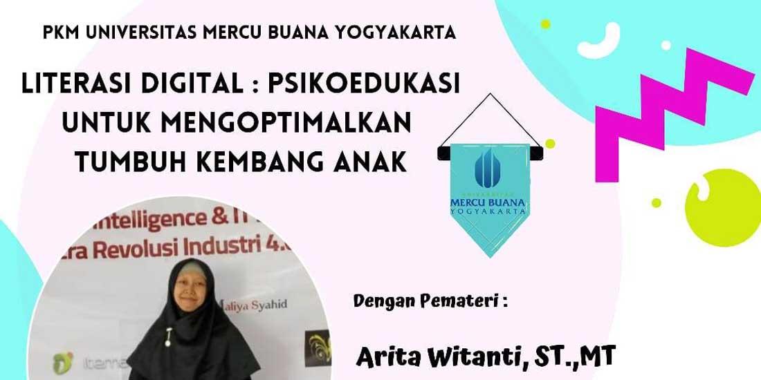 Poster acara PKM