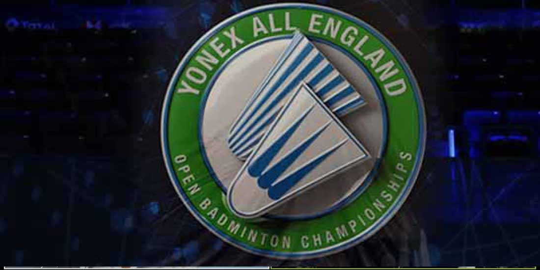 All England 2021