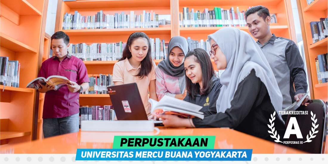 Perpustakaan UMBY