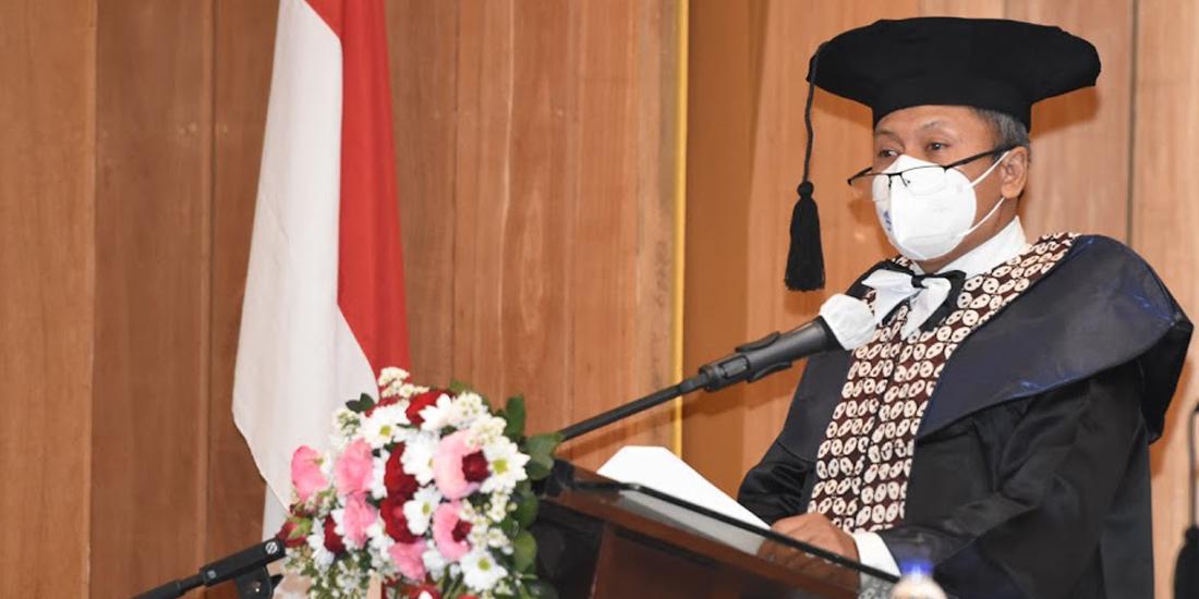 Prof Dr Anwar Efendi MSi