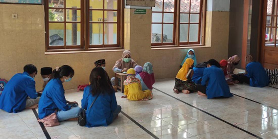 Program UMBY Mengajar