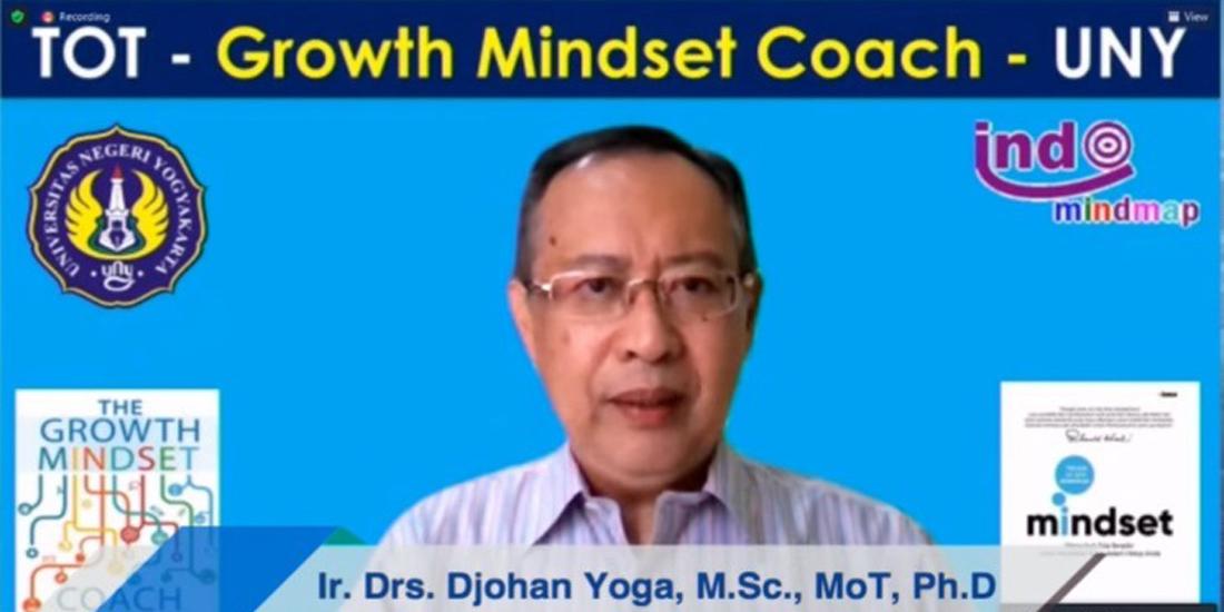 Pelatihan Growth Mindset Coach