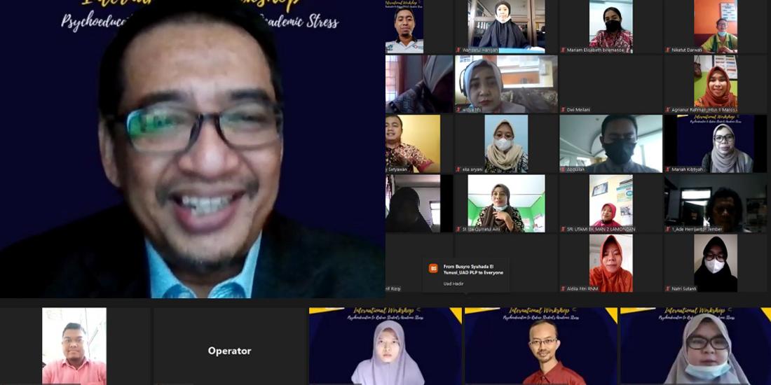 BK UMBY dan University Kebangsaan Malaysia Kolaborasi Pengabdian Masyarakat