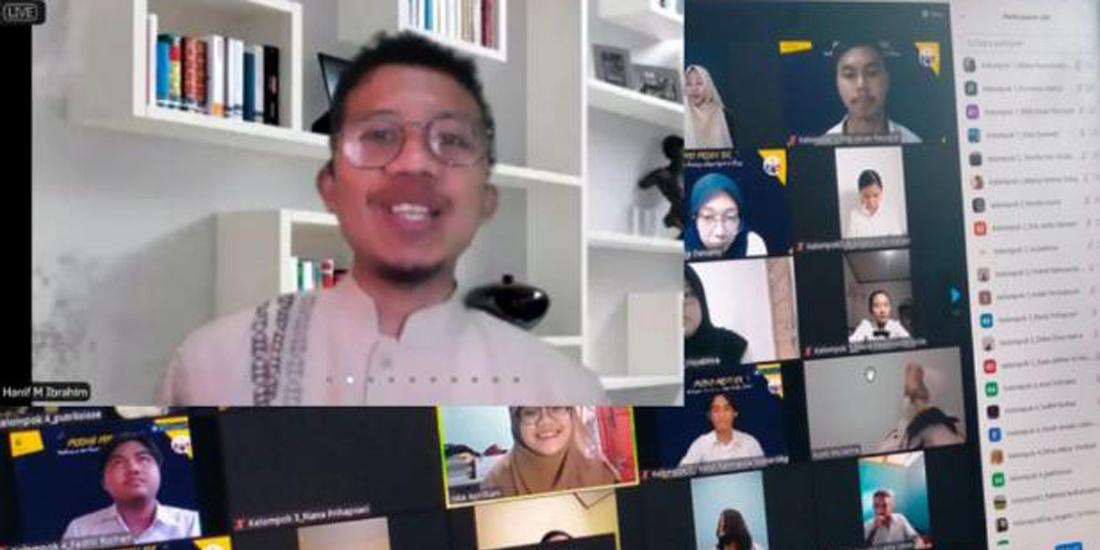 Peran Mahasiswa sebagai Agen Perubahan