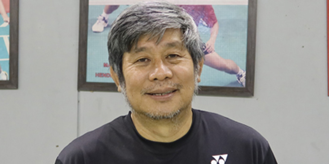Semua Pemain Punya Kans Masuk Tim Piala Thomas,Pelatih ganda putra Indonesia Herry IP