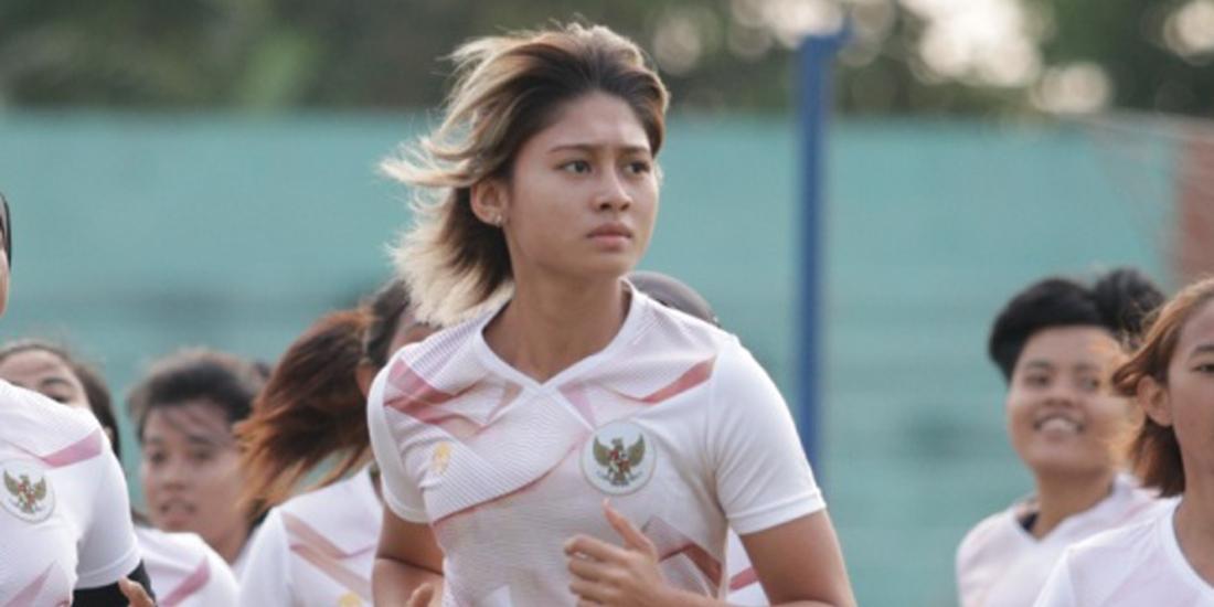 Zahra Muzdalifah, Nominasi Pemain Terbaik Kualifikasi Piala Asia Wanita