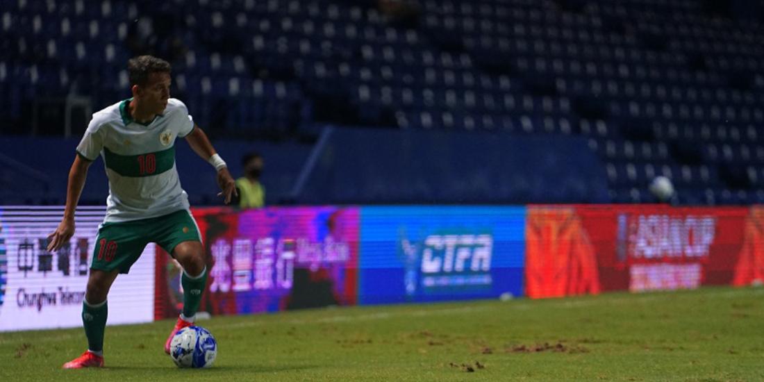 Lolos ke Kualifikasi Piala Asia 2023, Shin Tae-yong Puas