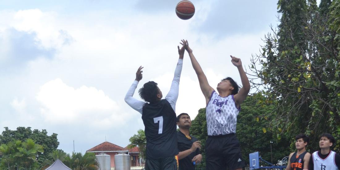 UNY Gelar Pekan Olahraga Mahasiswa